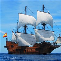 Tall Ships: Philadelphia & Camden