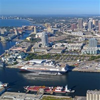Tampa Cruise Express