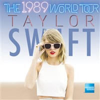 Taylor Swift: The 1989 Tour at Metlife Stadium!