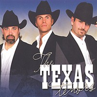 Texas Tenors at Turning Stone Casino