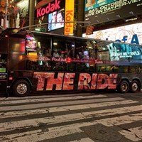 The Ride (NYC Broadway Production)