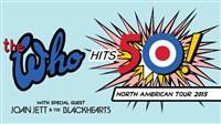 The Who Hits 50! Tour 2015