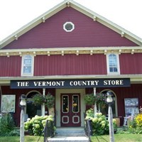 Vermont Country Store & Lunch at The Bryant House