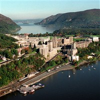 West Point Tour, Cruise & Lunch