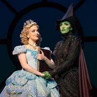 Wicked (NYC Broadway Production)