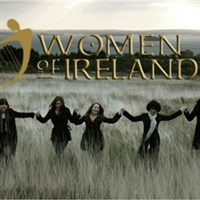 Women of Ireland at the AquaTurf