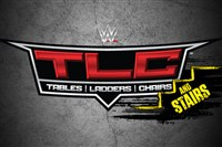 WWE Tables, Ladders, and Chairs