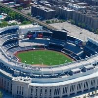 Mariners vs. NY Yankees - Main Level