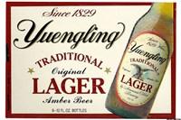Yuengling Brewery Tour & Mazzaro Italian Market