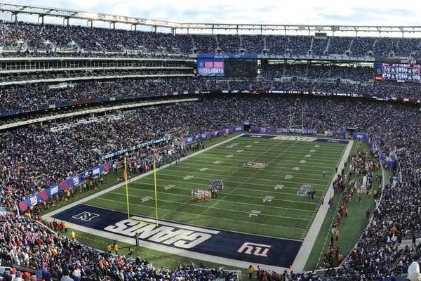 Yankee Stadium Tours In December