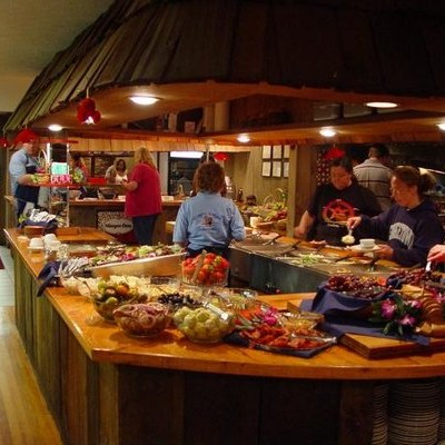 Nordic Lodge All You Can Eat Lobster Buffet & Foxwoods