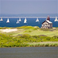 Block Island Lunch & Tour
