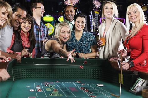 FL Casino Packages
