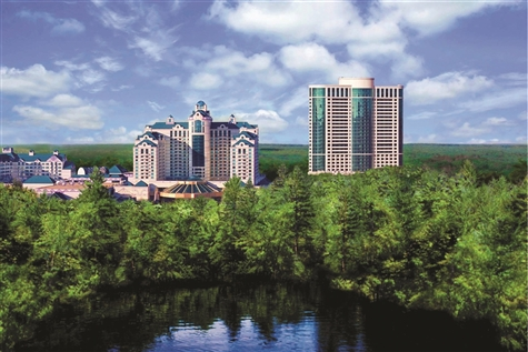 Foxwoods Multi-Day