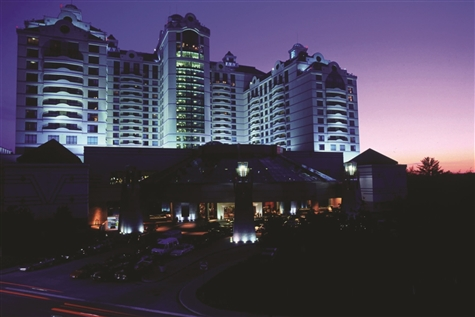 Foxwoods One Day