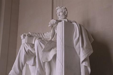 Washington DC: The American Experience