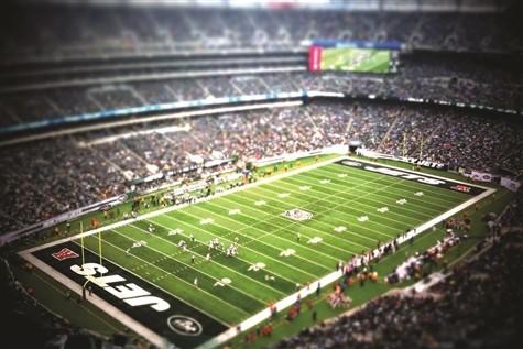 Dallas Cowboys vs. NY Jets