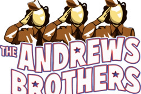 The Andrews Brothers Show 2020