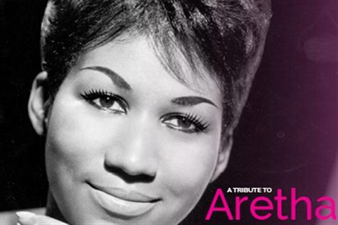 Tribute to Aretha Franklin at Florida Theatre