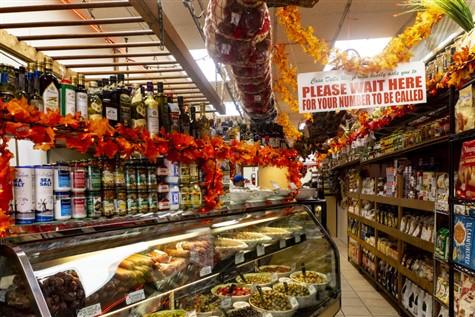 Arthur Ave: the Bronx's Little Italy
