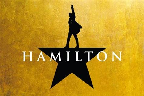 Hamilton (NYC Broadway Production)