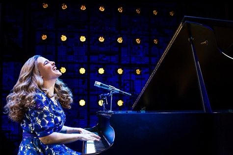 Beautiful: The Carole King Musical (NYC Broadway)