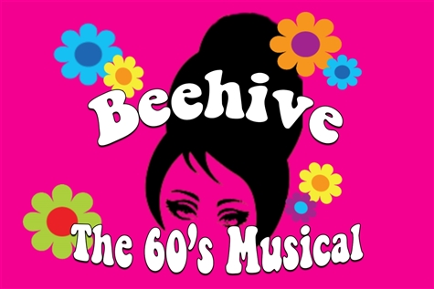 Beehive the 60's Musical 2020
