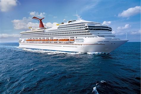 Carnival Radiance - NY Cruise Express