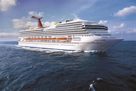 Carnival Sunrise - New York
