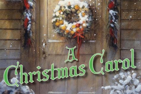 A Christmas Carol & The Chowder Pot