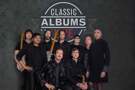 Classic Albums Live at the Reilly Arts Center