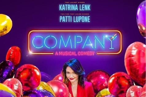 Company (NYC Broadway Production)