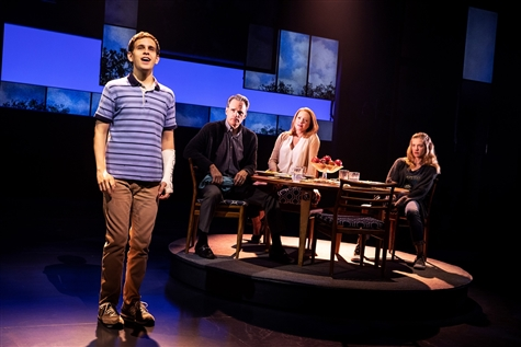 Dear Evan Hansen (NYC Broadway Production)