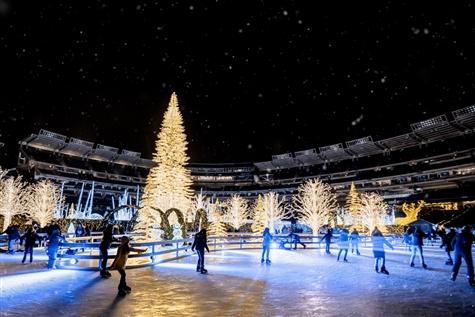 Enchant Christmas St. Petersburgh