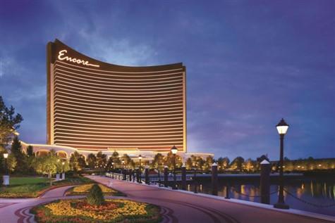 Encore Boston Harbor Casino & Resort - One Day Tou
