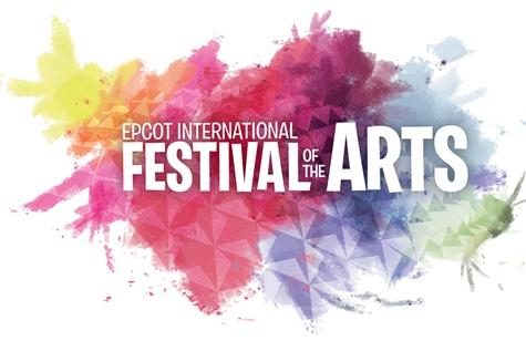 Epcot-Festival of the Arts 2020