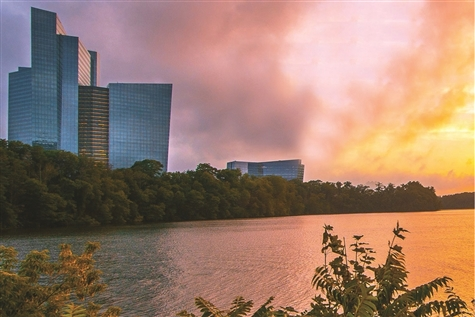 Mohegan Sun One-Day Tour