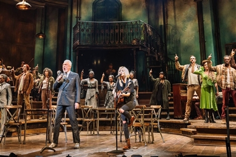 Hadestown (NYC Broadway Production)