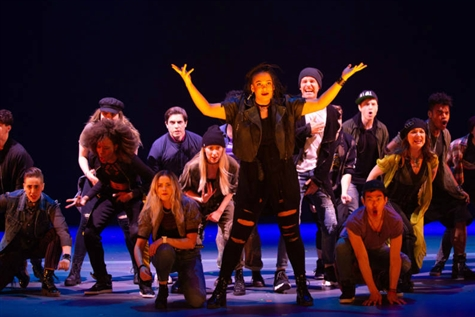 Jagged Little Pill (NYC Broadway Production)
