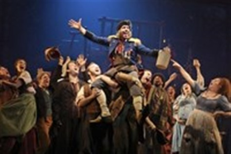 Les Miserables (FL Broadway Production)
