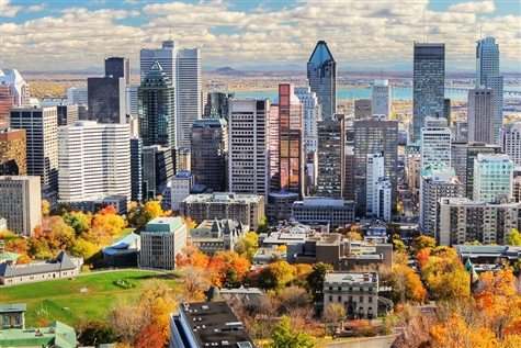 Montreal, Quebec Your Way