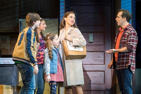 Mrs. Doubtfire (NYC Broadway Production)