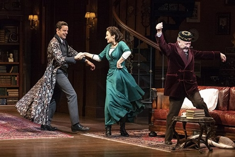 My Fair Lady (NYC Broadway Production)
