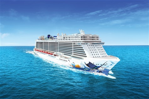 Norwegian Escape - NY Cruise Express
