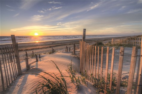 Outer Banks of North Carolina 2020