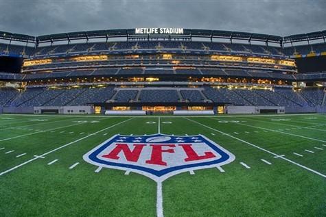 Broncos vs. Giants (Mobile Entry)