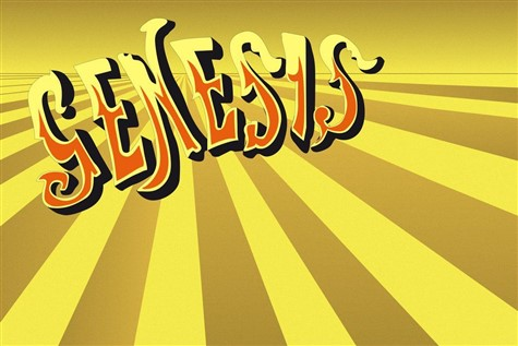 Genesis at TD Garden (Mobile Entry)
