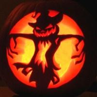 Sleepy Hollow & The Great Jack o' Lantern Blaze
