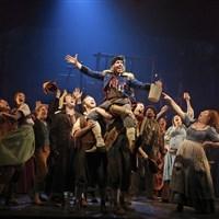 Les Miserables (FL Broadway Production)