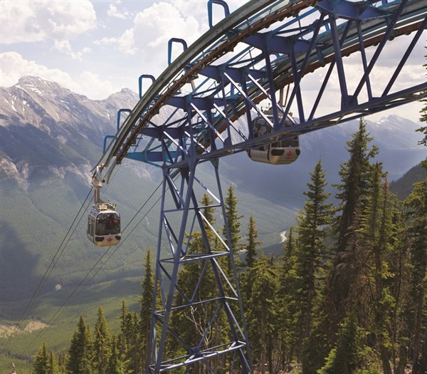 A Journey To The Calgary Stampede Amp The Canadian Rockies
